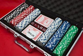 marques de mallettes de poker