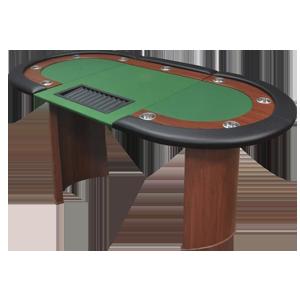 tables de poker
