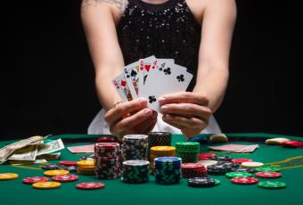 variantes de poker